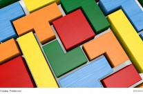 Tetris spielen hilft gegen Amblyopie